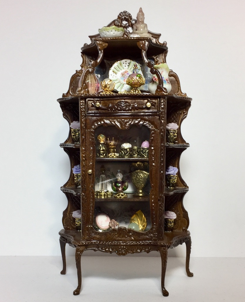victorian whatnot cabinet 1